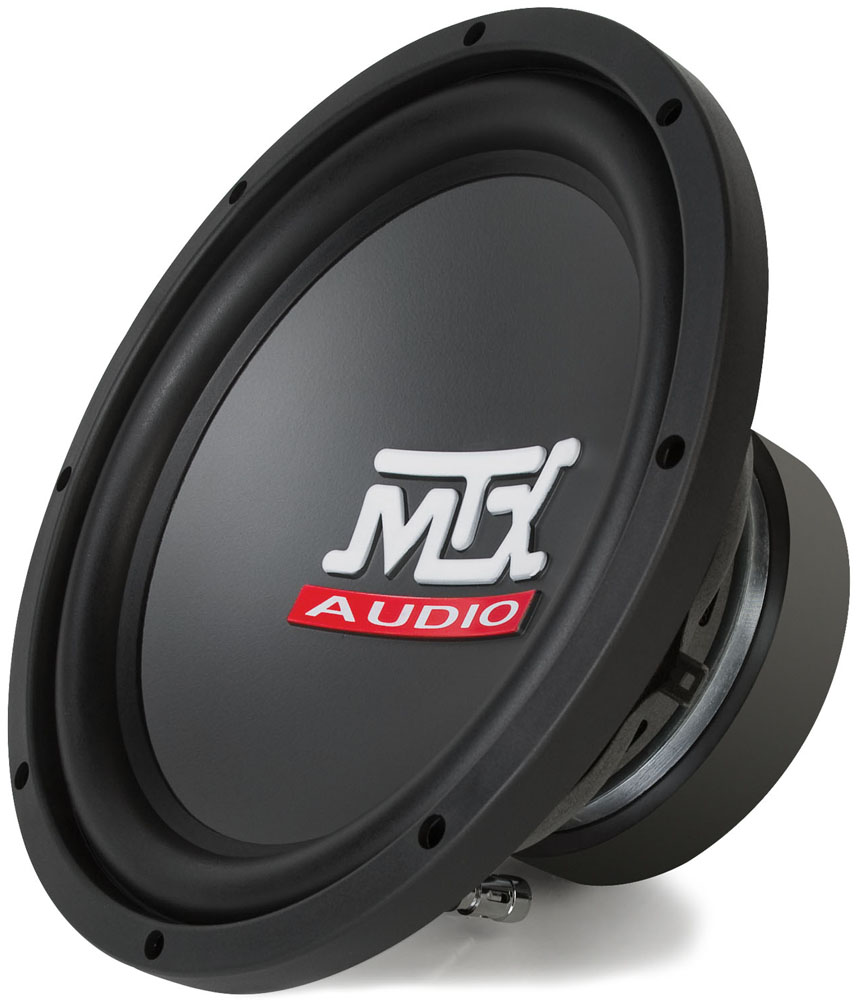 Search Mtx Audio Serious About Sound Car Subwoofer Wiring Roadthunder Rts10 44 10 Inch 250w Rms Dual 4 Ohm
