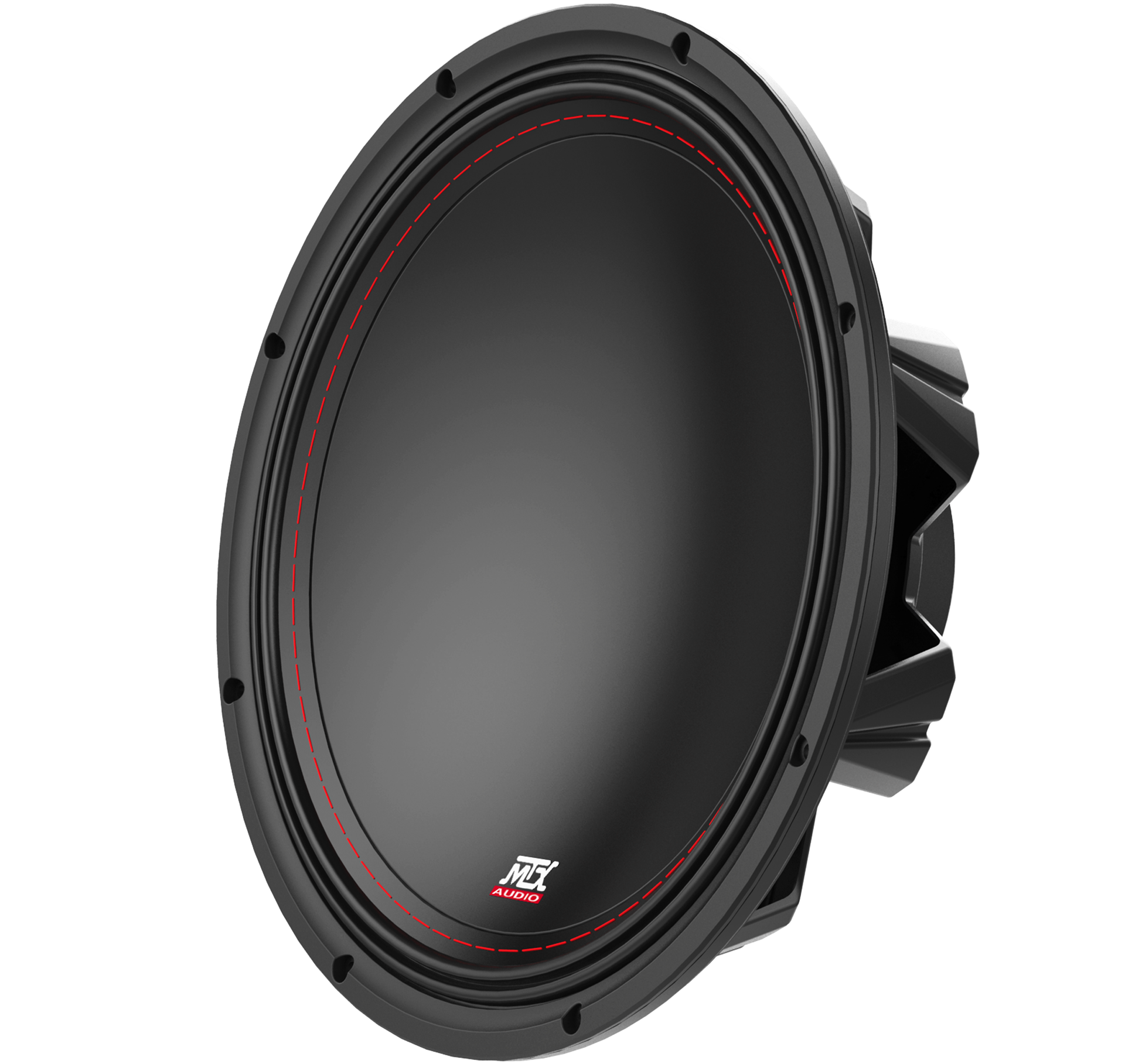 Search Mtx Audio Serious About Sound 12 Inch Subwoofer Legacy 250 Watt Rms 4 Car 3512 04