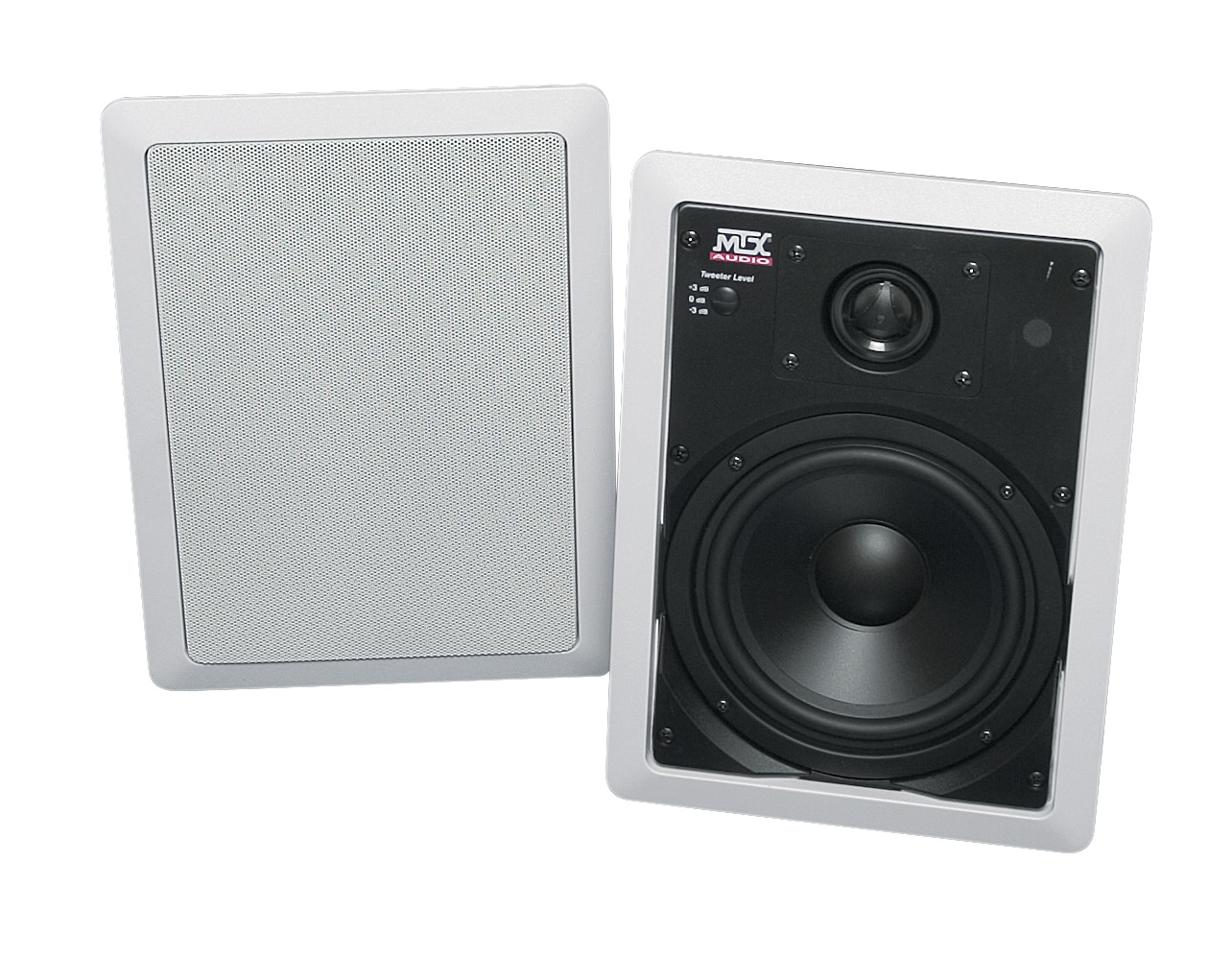 Search Mtx Audio Serious About Sound 8r 625w Loudspeaker Driven By Power Amplifier Model625w Is An Easy To Install Paintable 2 Way Speaker That Can Match Any Decor And Bring Brilliant Room In Your Home