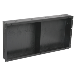 Picture of Recessed Enclosure for 840-89A