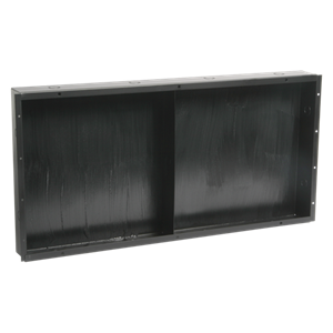 Picture of Recessed Enclosure for 830-812A