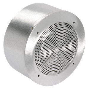 Picture of Compact Aluminum Baffle for Wall or Ceiling Use 8 inch