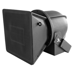 Picture of 15 inch 2-way Stadium Horn System 65° x 65°