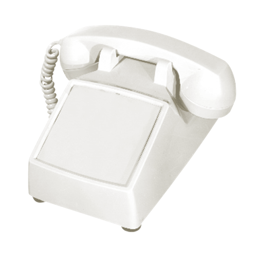 Picture of Telephone Intercom Desk Phone