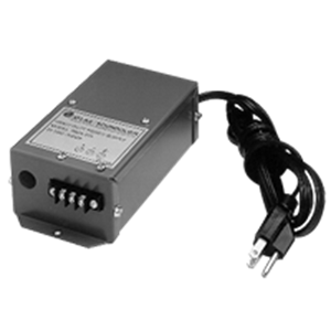 Picture of Compact Regulated Power Supply 24V, .5A