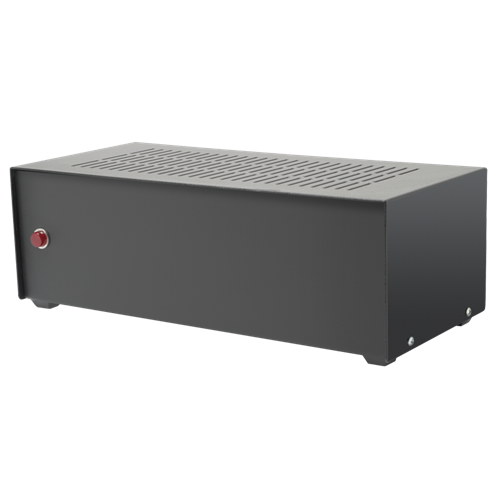 Picture of Heavy Duty Power Supply 24V, 5A