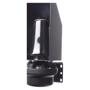 Picture of Concealed Mount Electronic Siren Loudspeaker 100 Watt RMS @ 11Ω