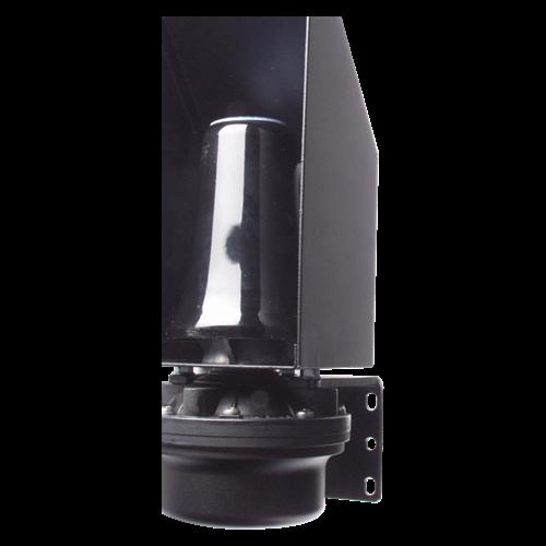 Picture of Concealed Mount Electronic Siren Speaker 100 Watt RMS @ 11Ω