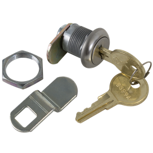 Picture of Replacement Lock-Key Set Front Door