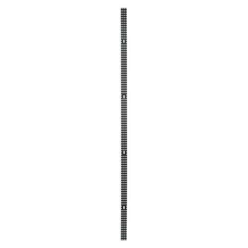 Picture of 77 inch Vertical Lacing Bar