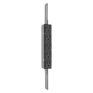 Picture of AC Outlet Strip 5 outlets