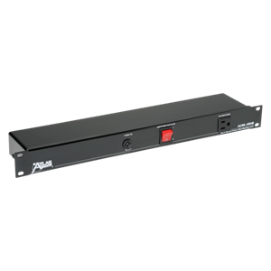 Picture of Rack Mount Power Module, 6 Switched, 2 Unswitched Outlets