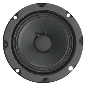 Picture of 4 inch Loudspeaker With 25/70.7V-4W Transformer -  Model Has Been Replaced By FC104T72