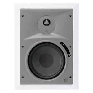 "Picture of 8"" Premium shielded in-wall speaker"