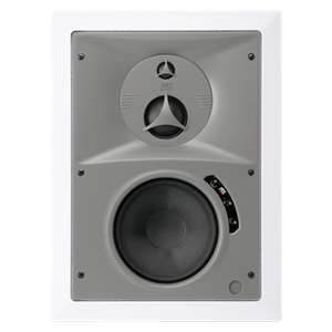 "Picture of 6.5"" Premium shielded in-wall speaker"