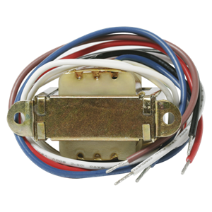 Picture of High-Quality 4 Watt Audio Transformer 25V