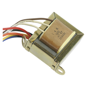 Picture of High-Quality 8 Watt Audio Transformer 70.7V
