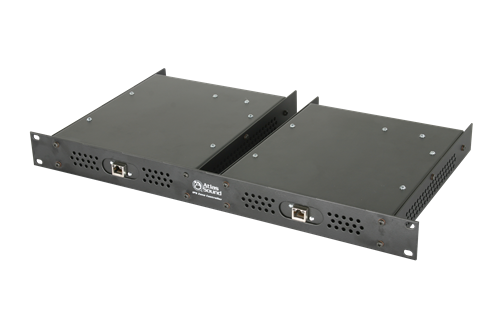 Picture of IP Addressable Dual Zone Interface with Balanced Line Level Outputs