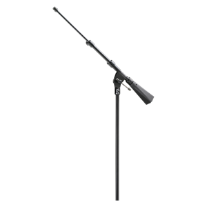 Picture of Adjustable Mini Boom Ebony 2 lb Counterweight<br />