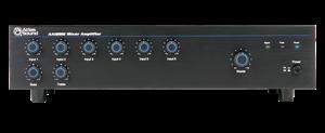 Picture of 6-Input, 120-Watt Mixer Amplifier w/ Module Input
