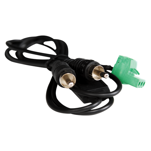 Picture of Passive Summing Cable for AA Series Amplifiers (5.5mm Phoenix Connector)