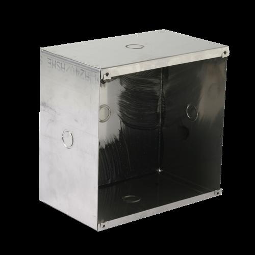 Picture of Flush Mount Enclosure for IHVP+ IP Addressable Speaker