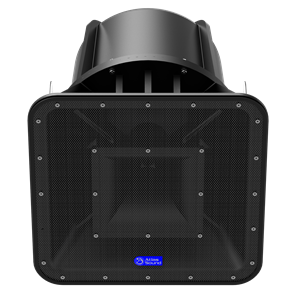 Picture of 8 inch 2-way Stadium Horn System 65° x 65°