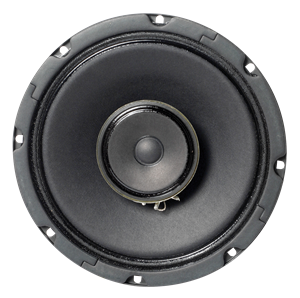 "Picture for category 4"" & 8"" Speaker Drivers"