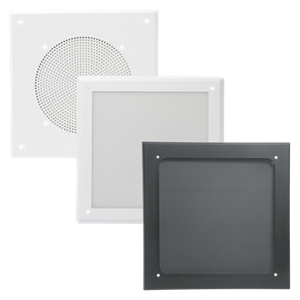 Picture for category General Purpose Baffles - Square
