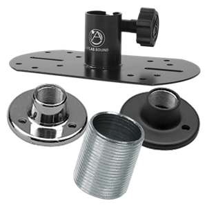 Picture for category Adapters & Fittings