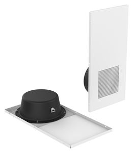 Picture of 1' x 2' Drop Tile Speaker Package with Perforation Below Speaker Only