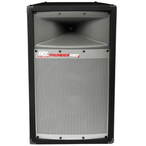Picture of 2-Way 150-Watt RMS Full Range Cabinet Speaker