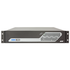 Picture of Titan Series 16x16 Zone Output Processor (120VAC or 230VAC versions)