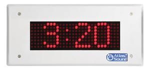 Picture of IP Compliant Display for Use with Informacast Software