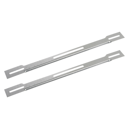 Picture of Channel Supports with Adjustable Slot & Flat Nut