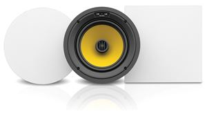 Picture of THUNDER Series T825CW 8 inch 2-Way 125W RMS 6 Ohm In-Wall/In-Ceiling Speaker