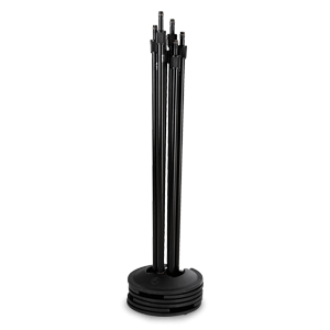 Picture for category Stacking Mic Stands
