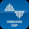 Onboard DSP