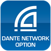 Dante Network Option