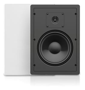 Picture of IWM620 6.5 inch 2-Way 50W RMS 8 Ohm In-Wall Speaker Pair
