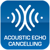 Acoustic Echo Cancelling