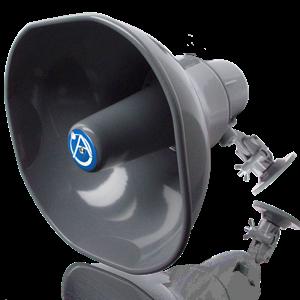 Picture of Horn Speaker 30W 8Ω