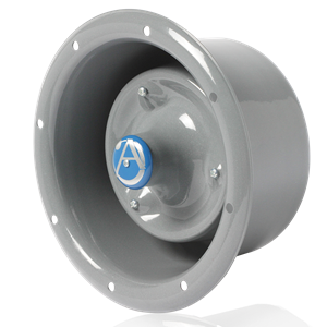 Picture of Flanged Horn Speaker 15W 8Ω - Call for Availability
