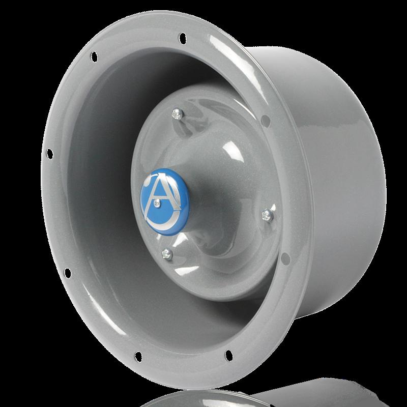 0015624_flanged horn loudspeaker with 15 watt 25v70v100v transformer flanged horn loudspeaker with 15 watt 25v 70v 100v transformer