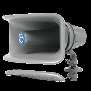 Picture of Wide Angle Horn Loudspeaker with 30-Watt 25V/70V/100V Transformer