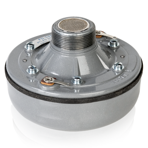 Picture of 40-Watt 16Ω Compression Driver for Large Format Horn Speakers