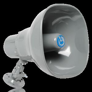 Picture of Emergency Horn Loudspeaker with 15-Watt 25V/70V Transformer
