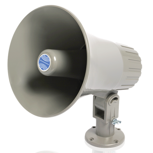 Re Entrant Horn Speaker W 25v 70 7v 15w Transformer Atlasied