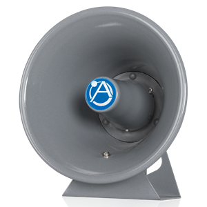 Picture of Mobile Communications Loudspeaker 15W @ 8Ω w/ Fixed and Adjustable Mount