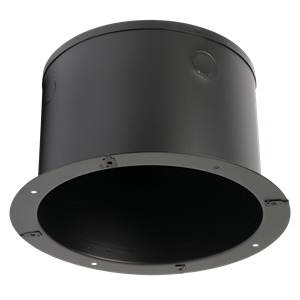 Picture of APF Series Round Recessed Enclosure 6 inch deep